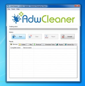How to clear your browser