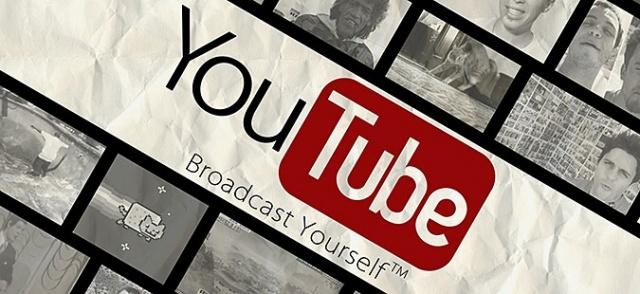 YouTube Will Broadcast
