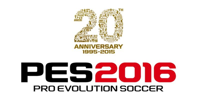 Pro evolution soccer 2016 A