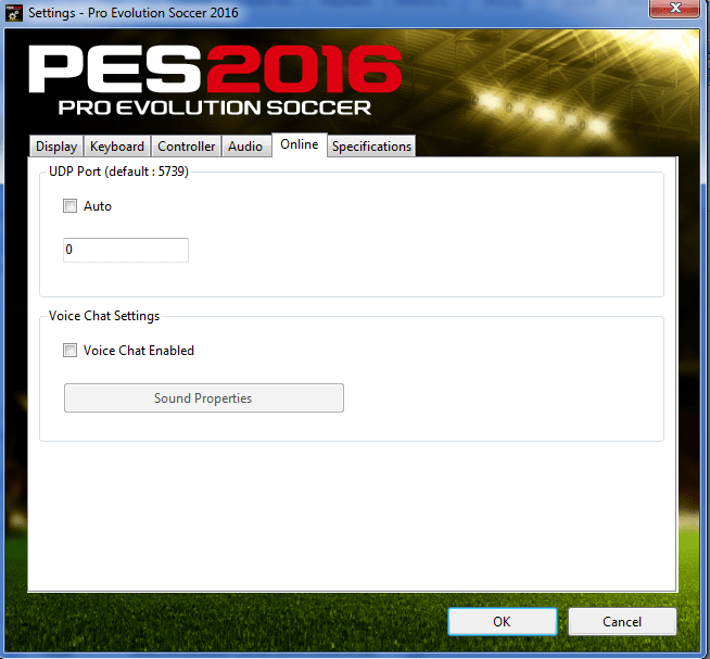 Pes 2016 has stopped working
