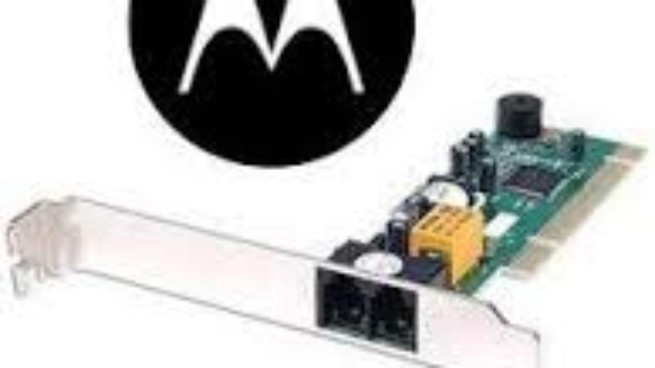 MOTOROLA SM56 MODEM DRIVER DE BAIXAR