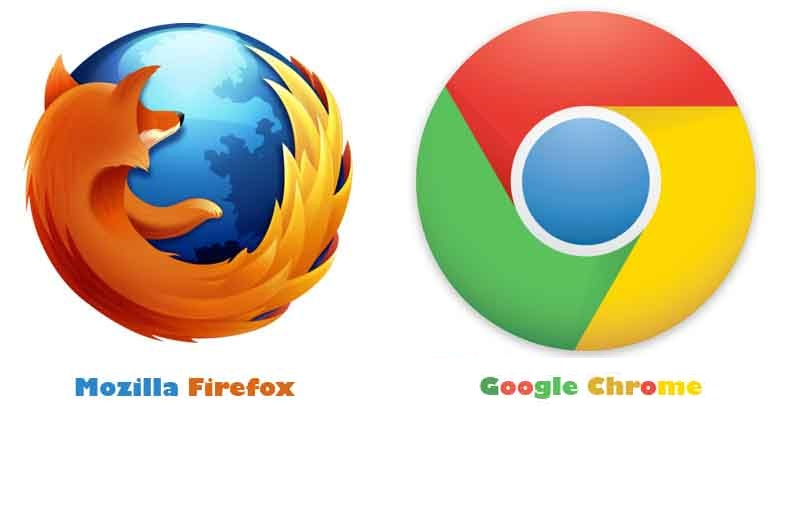 Mozilla Chrome