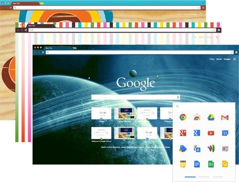 Google Chrome 50 Releases