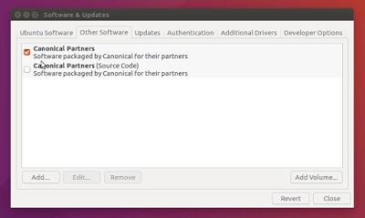 install Skype on Ubuntu 16.04