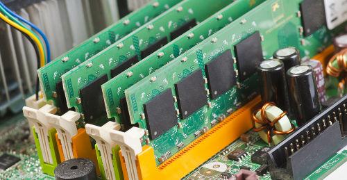 maximum RAM memory