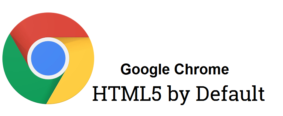Google wants to kick Flash Player