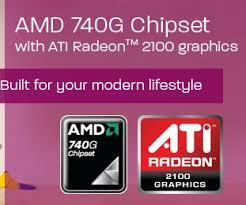Radeon 2100