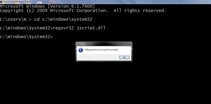 Skype showing empty blue login screen