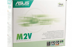ASUS M2V Audio and ATK Drivers for Windows 7