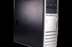 HP Compaq dc7600 Audio Driver Windows 7