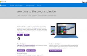This Build of Windows will expire soon. Windows 10