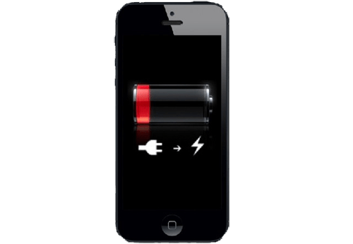 Apple iPhone 4S battery draining issue