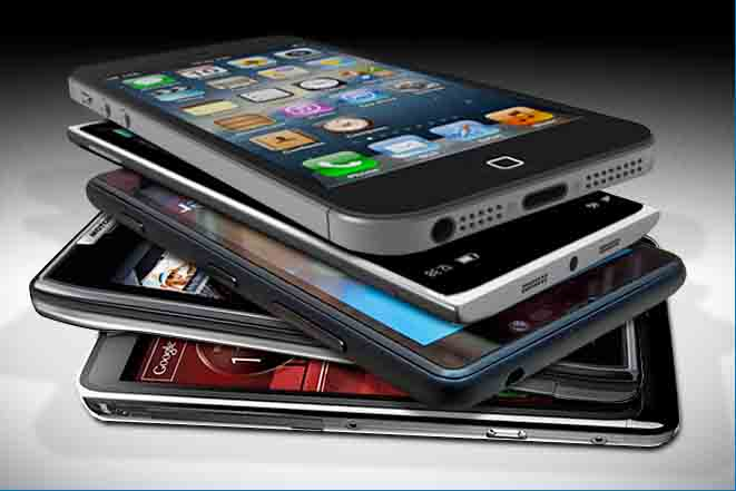 Things to look for when choosing a new mobile phone