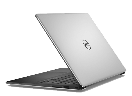 Dell Ultrabook XPS
