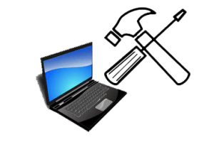 Maintain a Laptop