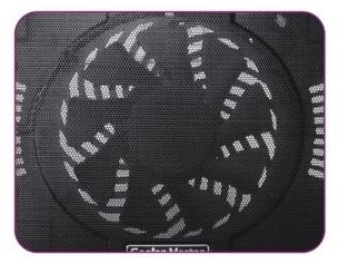 Cooler Master NotePal X-Slim Ultra-Slim