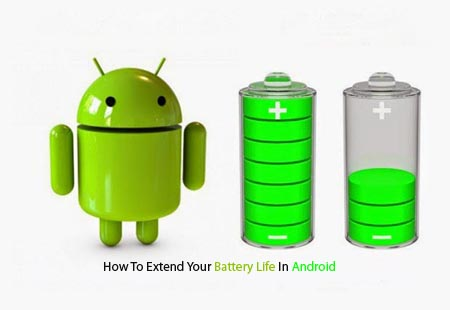 How To Extend Your Battery Life