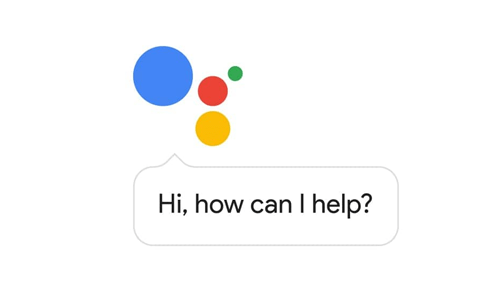 Google Virtual Assistant