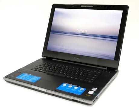 Sony VGN-AR51J