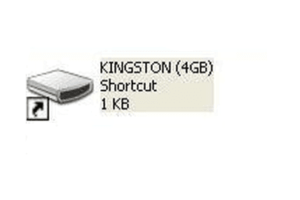 USB BLank