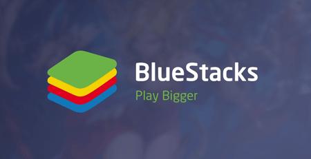 BlueStacks PC