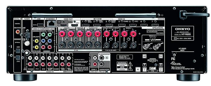 Onkyo HT-S7800 5.1.2