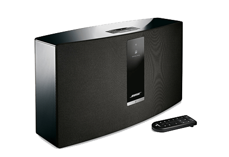 Review of Bose SoundTouch 30 Series