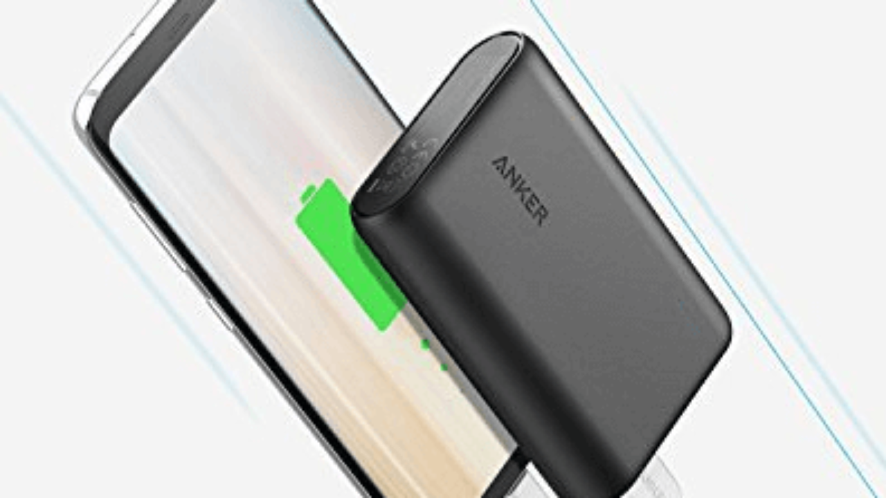 Top 3 Best Fast Charging Power Banks (With Qualcomm's Quick Charge