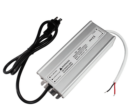LightingWill Waterproof IP67 LED Power Supply