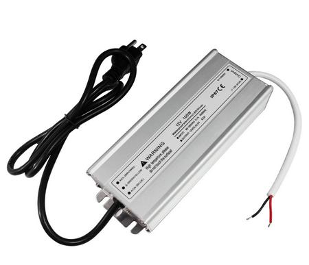 LightingWill Waterproof IP67 LED Power Supply