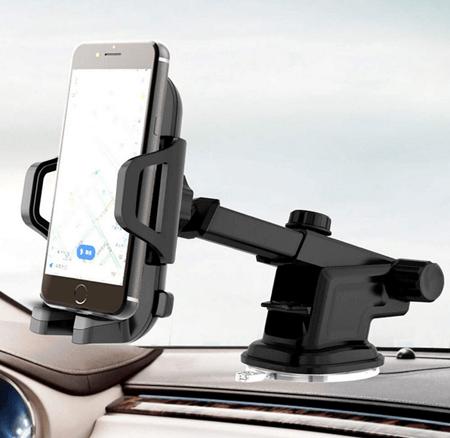 Multi-Function car phone holder