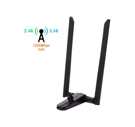 Aoile 1200Mbps Wireless
