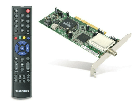 TechniSat DVB-PC TV Star PCI