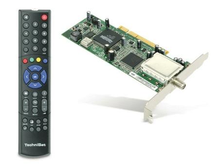 TechniSat DVB-PC TV Star PCI
