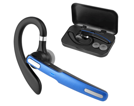 Bluetooth Headset Best Truckers Wireless