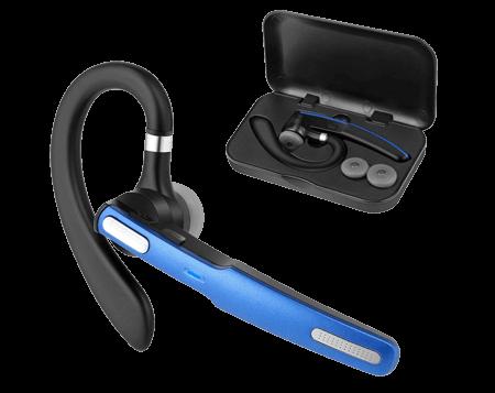 Bluetooth Headset Best Truckers Wireless