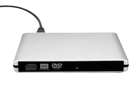 External CD DVD Drive USB 3.0