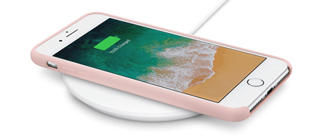 How Apple Feels About Wireless Charging