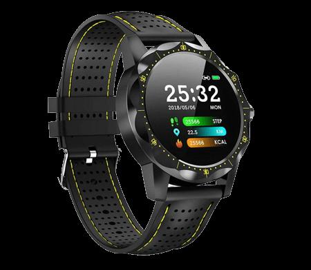 Best Military Class Smartwatch