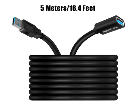 USB 3.0 Extension Cable ApexOne