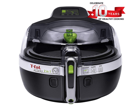 T-Fal YV960151 ActiFry