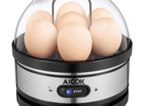 Egg cooker, AICOK Stainless Steel