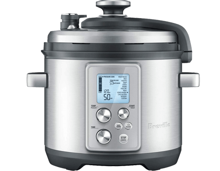 Breville BPR700BSS Fast Slow Pro Multi Function Cooker