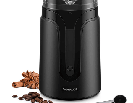 SHARDOR Electric Coffee Grinder