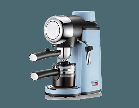 Semi-automatic Pumped Coffee Machine