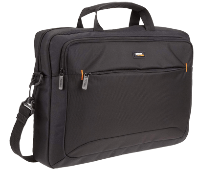 Basics Laptop Shoulder Bag