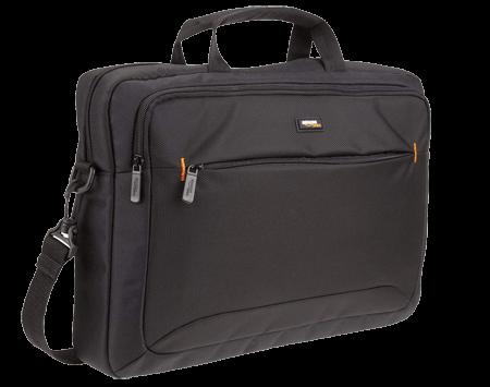 Basics Laptop Shoulder Bag