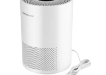 PROME Air Purifier with True HEPA Filter