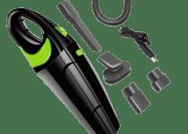 Pstars Handheld Vacuum