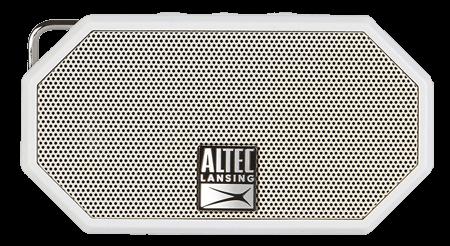 Altec Lansing IMW257-CG Mini H2O